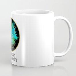 Ganesh Chaturthi Festival of Color Coffee Mug