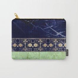 landscape 006: venetian filigree Carry-All Pouch