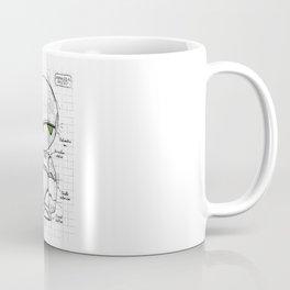 Marvin Plan Coffee Mug