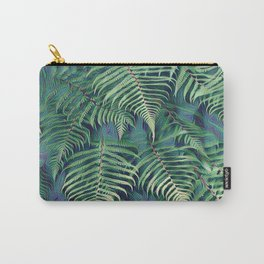 PEACE AND BEAUTY IN APPRECIATION ... Carry-All Pouch