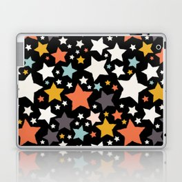 All About the Stars - Style H Laptop & iPad Skin