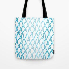 Net Water Tote Bag