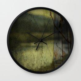 Modern Landscape Wall Clock