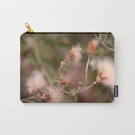 The Mimosa Carry-All Pouch
