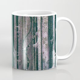 Kay Nielsen - The Lost Palace And The Crying Daughter Coffee Mug