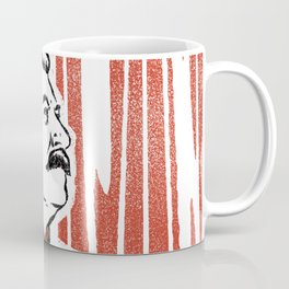 Stalin Sauce Coffee Mug