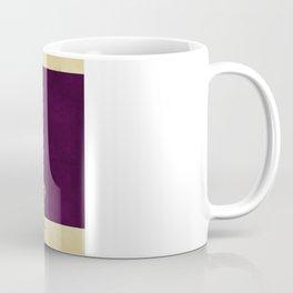 Robots on Friendship Coffee Mug