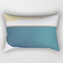 Abstract 32 Rectangular Pillow