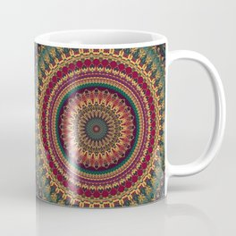 Mandala 488 Coffee Mug