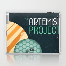The Artemis Project Laptop & iPad Skin