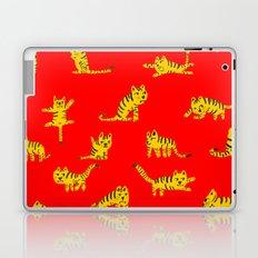 Tigrrrrs Laptop & iPad Skin