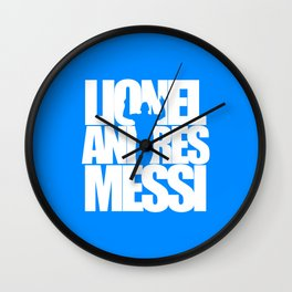 Name: Lionel Wall Clock