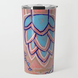 BBCO - Mosaic Travel Mug