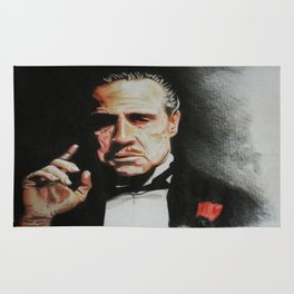The Godfather Rug