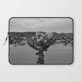 Cholla Cactus Garden XVII Laptop Sleeve