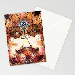 Wonderful Jinn Stationery Cards