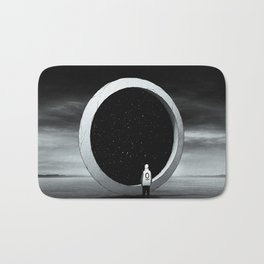 目的 | Purpose Bath Mat