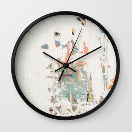 LANDSCAPED Wall Clock