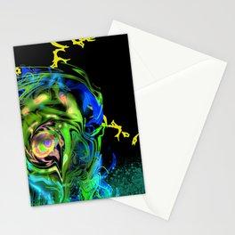 Liquids Stationery Cards