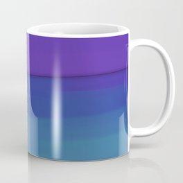 Moonlit Planet Coffee Mug