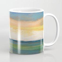 Radiant Morass Coffee Mug