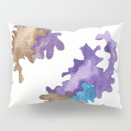 Matisse Inspired | Becoming Series || Grounded Spirits Pillow Sham