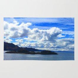 Loch nan Uamh Rug