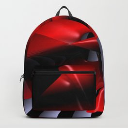opart imaginary -12- Backpack