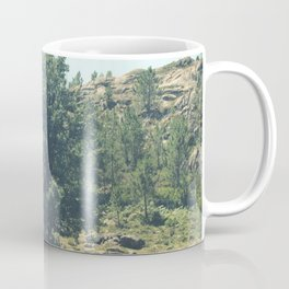 Landscape in Portugal Coffee Mug