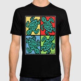 Pop Turtles T-shirt
