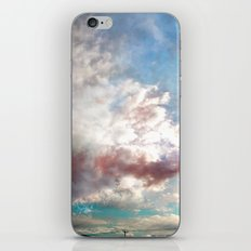 Fantasy of a Blind Reality iPhone & iPod Skin