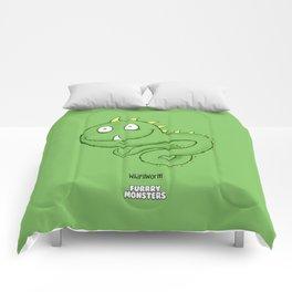 Whipilworm Comforters