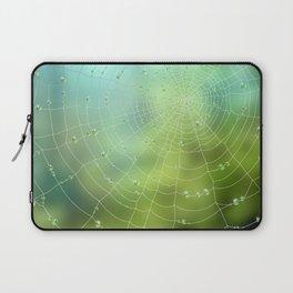 web Laptop Sleeve