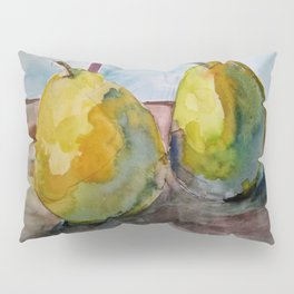 Pears Pillow Sham