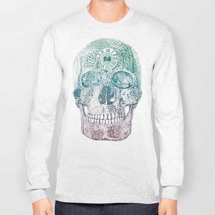 Certain Long Sleeve T-shirt