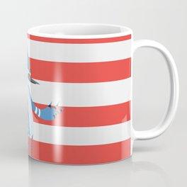 Mordo Coffee Mug