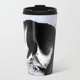 Sweet dreams are made of this Travel Mug
