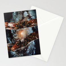 It Will Be Reclaimed, Piece by Piece Stationery Cards
