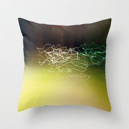Event 5 Throw Pillow