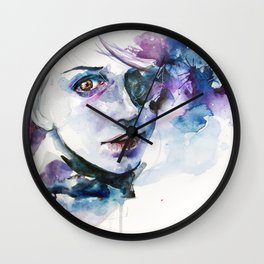almost lover Wall Clock