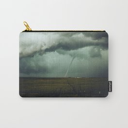 Tornado Alley (Color) Carry-All Pouch