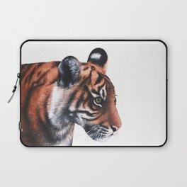 Sumatran Tiger Cub Laptop Sleeve