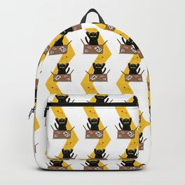 Catch The Fly! Backpack