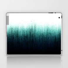 Teal Ombré Laptop & iPad Skin