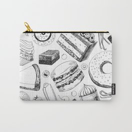 Delicious pattern Carry-All Pouch