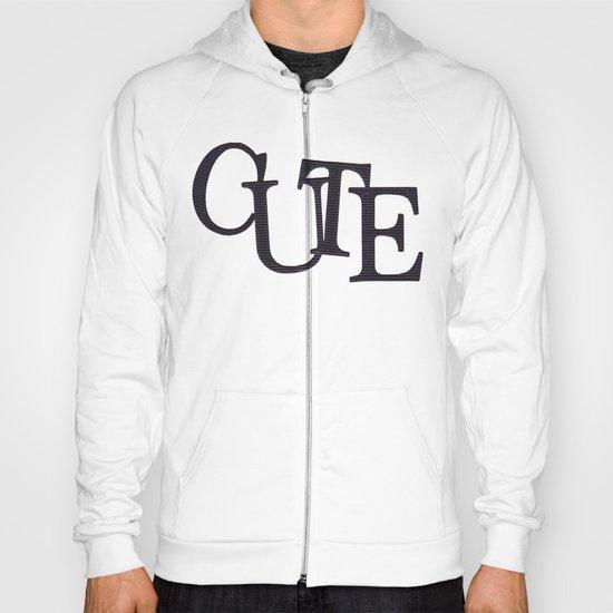CUTE Hoody