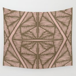Tendons-Mousse Wall Tapestry