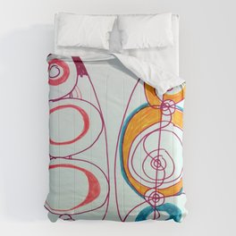 Two Forms Comforters