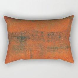 Abstract No. 416 Rectangular Pillow