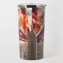 Superstar New York Travel Mug